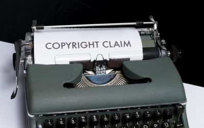 Understand copyright information